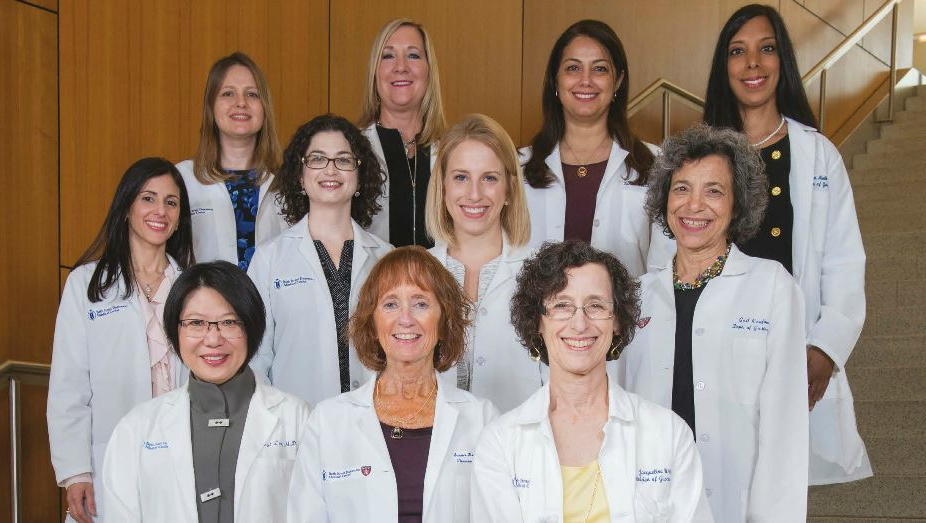 Women in GI AT BIDMC