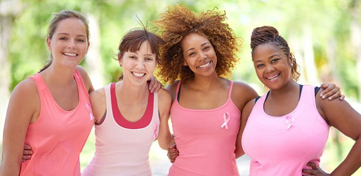 Young Women Breast Cancer Survivors
